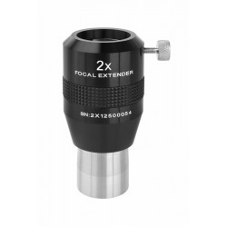 Focal Extender 2x 31.7mm/1.25""