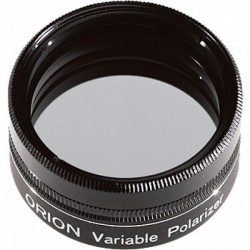 Orion Variable Polarizing Filter