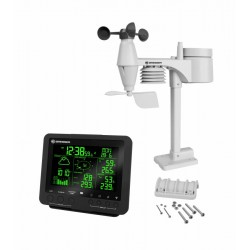 BRESSER 5-in-1 Professional Weather Center