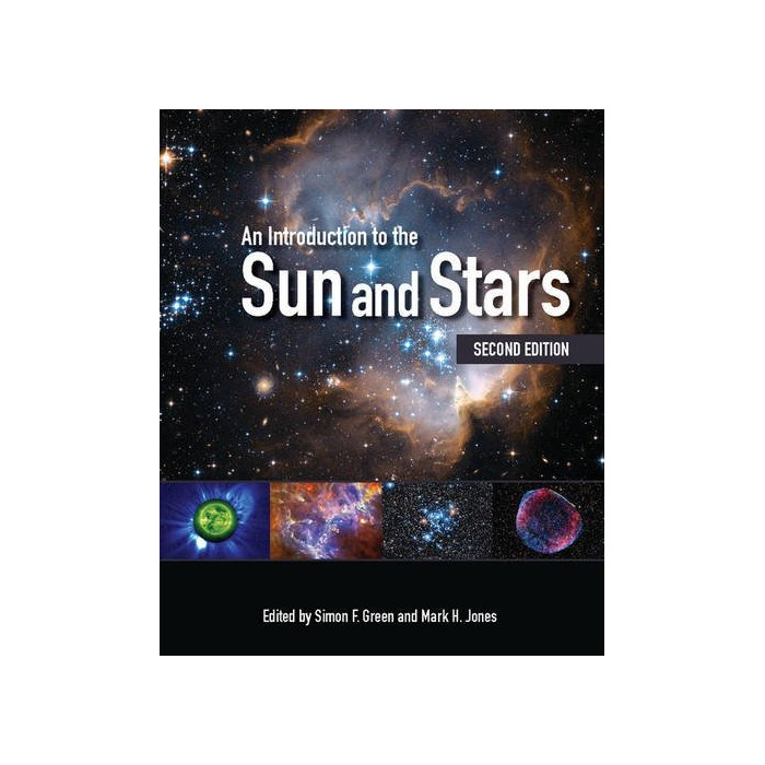 Cambridge University Press Buch An Introduction to the Sun and Stars