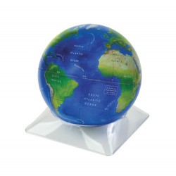 Sky & Telescope's 15-cm Earth Globe