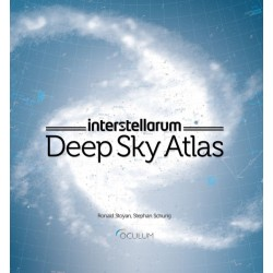 Interstellarum Deep Sky Atlas - Desk Edition