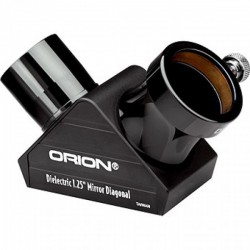 Orion Dielectric Mirror zenitprisma