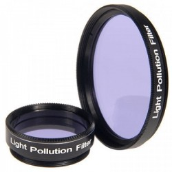 "Sky-Watcher Light Pollution Filter (1.25"")"