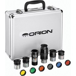 "Orion 1.25"" Premium Telescope Accessory Kit"