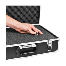Orion Extra Cubed Foam for Pluck-Foam Accessory Case