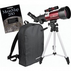 Orion GoScope II 70 mm Refractor telescoop