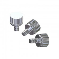Omegon Set of 3 screws M3