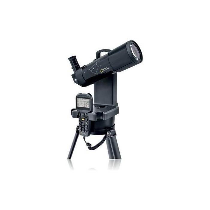 National Geographic 70 mm goto refractor telescoop