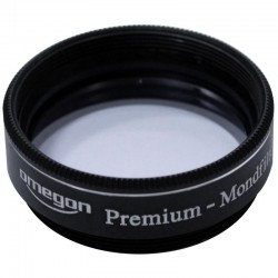 Omegon Maan filter 1.25""