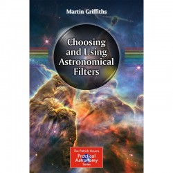 Springer Verlag Book Choosing and Using Astronomical Filters