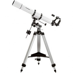 Orion AstroView 90mm Refractor Telescoop